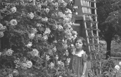 Marion Rowe, June 25, 1938