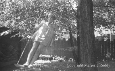 Marion Rowe, June 1939