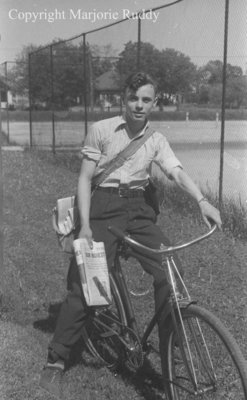 Ralph McCarl, May 1939