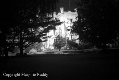 Ontario Ladies' College, 1938