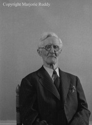 Bert Johnston, May 1, 1948