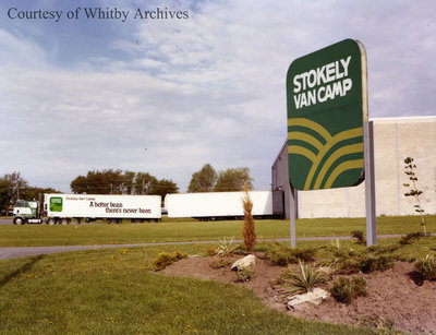 Stokely-Van Camp of Canada Ltd.