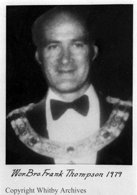 Frank Thompson, 1979