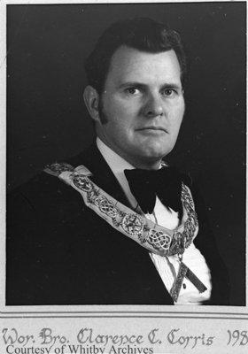 Clarence Corris, 1985