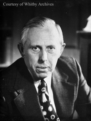 Charles Leonard Jenkins
