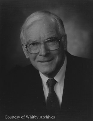 James Maurice Souch, c.1996
