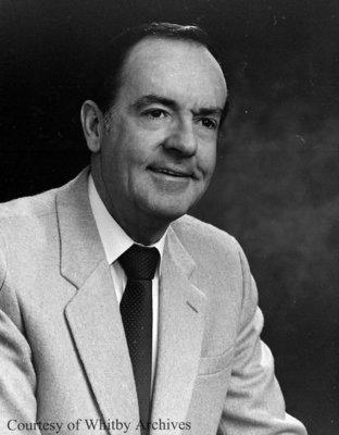 Donald Fleming, c.1985