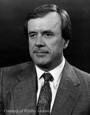Peter Charles Eberlee, c.1987