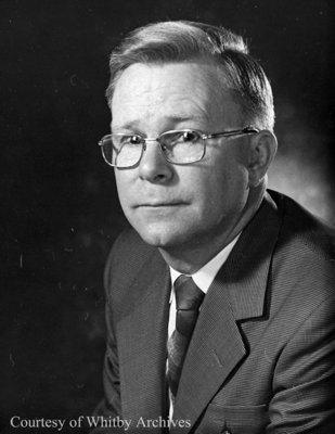 Dr. Kenneth Craig Hobbs, c.1974