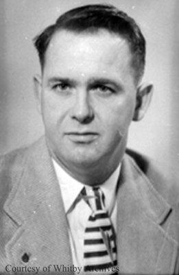 Stephen John Bragg, 1954