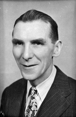 Andrew Muir, 1955