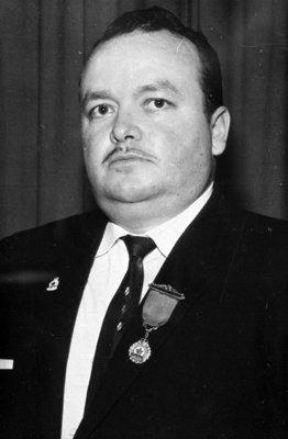 Vernon Robert MacCarl, 1962