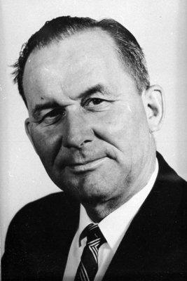 Robert Charles Adams, 1963