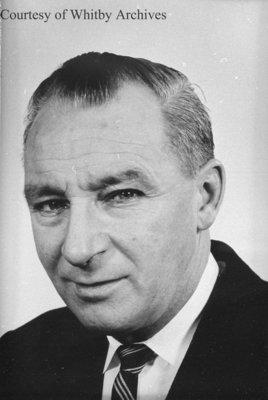 John McIvor, 1965