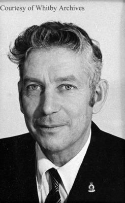 Hugh Ross Miller, 1971