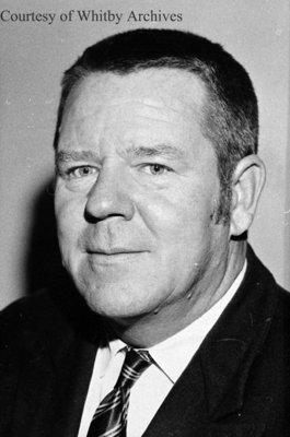 Charles McGowan Skelton, 1969