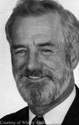 George Clarence Richardson, 1975