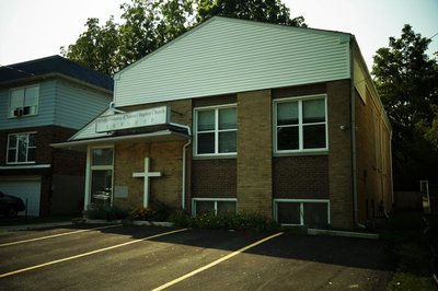 Whitby-Oshawa Chinese Baptist Church (122 Kent Street).