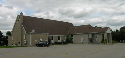 Kendalwood Seventh Day Adventist Church (300 Kendalwood Road)