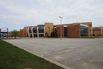 All Saints Catholic Secondary School (3001 Country Lane)