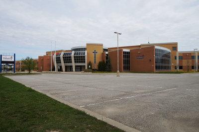 All Saints Catholic Secondary School (3001 Country Lane)