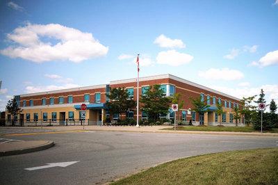 Robert Munsch Public School (20 Norista Street)