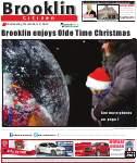 Brooklin Citizen (Brooklin, ON), 19 Dec 2012