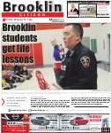 Brooklin Citizen (Brooklin, ON), 22 Feb 2013