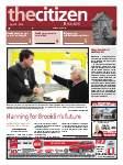 Brooklin Citizen (Brooklin, ON), 18 Apr 2014