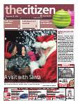 Brooklin Citizen (Brooklin, ON), 19 Dec 2014