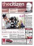 Brooklin Citizen (Brooklin, ON), 21 Feb 2014