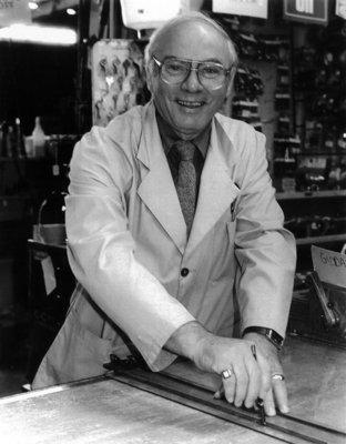 Ralph MacCarl, 1984