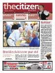 Brooklin Citizen (Brooklin, ON), 18 Sep 2014