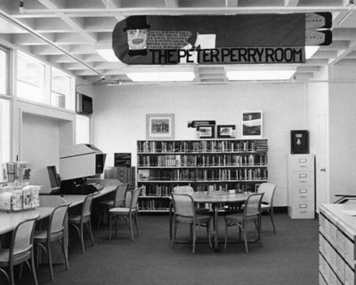 Whitby Public Library, 405 Dundas St. W.