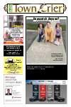 Brooklin Town Crier, 11 May 2018