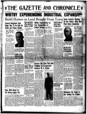 Whitby Gazette and Chronicle (1912), 30 Jul 1941