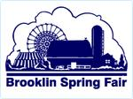 Brooklin Spring Fair Logo, 2020