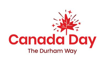 Canada Day: The Durham Way, July 1, 2020