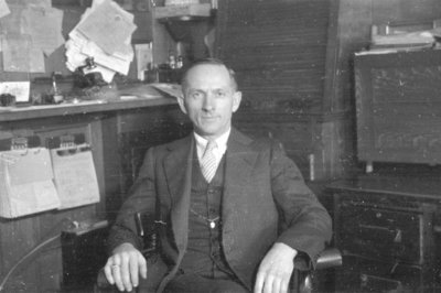 William Albert Donnelly, 1937