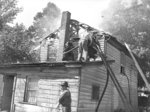 Shearer Fire, 1948