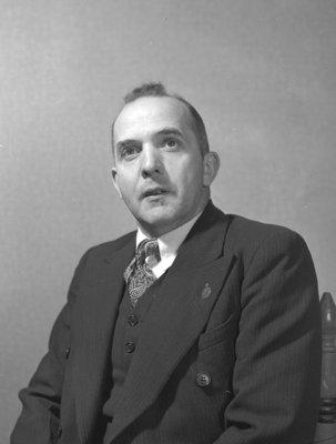 Oscar Moore, November 29, 1948