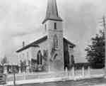 St. John's Anglican Church, c. 1900