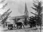 St. John's Anglican Church, c. 1913