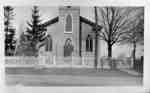 St. John's Anglican Church, c. 1915