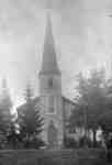 St. John's Anglican Church, 1923