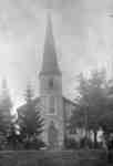 St. John's Anglican Church, 1923