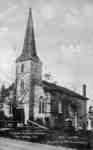 St. John's Anglican Church, 1921
