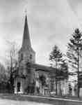 St. John's Anglican Church, 1927