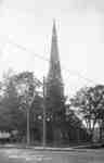 All Saints' Anglican Church, c. 1918
