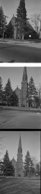 All Saints' Anglican Church, 1939